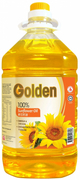 100% Sunflower Oil 5L