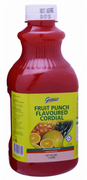 Fruit Punch 1L