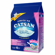Cat Litter Ultra 10L