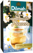 Pure Camomile Flowers 20sX1.5g