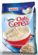 Instant Oat Cereal 20sX28g