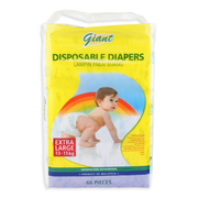 Diapers 66s XL 13-15kg