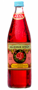 Rose Syrup 750ml