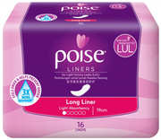 Pantyliner Long 19cm 16s