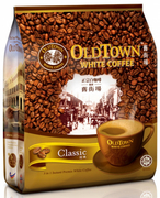 3 In 1 White Coffee Classic 15sX40g (#)