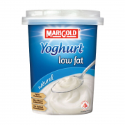 Low Fat Yoghurt Cup - Natural 130g