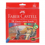 Colour Pencil Classic L24s