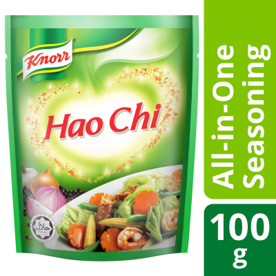 Hao Chi All-In-One Seasoning 100g