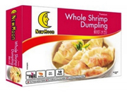 Premium Whole Shrimp Dumpling 150g