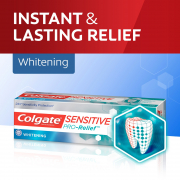 Toothpaste Sensitive Pro.Relief - Whitening 110g