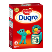 Dugro Regular Step 3 Baby Milk Formula 700g