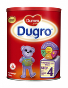 Dugro Regular Step 4 Kid's Milk Formula 1.6kg