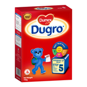 Dugro Regular Step 5 Kid's Milk Formula 700g