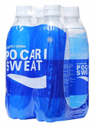 Sweat Isotonic Drink 4sX500ml