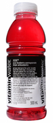 Vitamin Water XXX-Triple Berry 500ml (#)