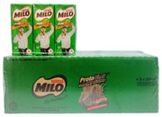 Milo Ready-to-Drink 24s X 200ml