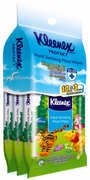 Disney Hand Sanitizing Wet Wipes 3X10Sheets (#)
