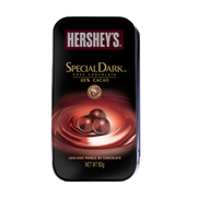 65% Special Dark Chocolate Pearls 50g