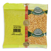 Toor Dhall 500g