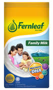 Family Milk Powder 550g