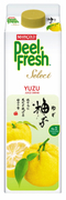 Yuzu Juice Drink 1L