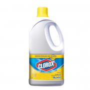 Clean Up Bleach Lemon 2L