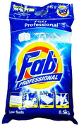 Laundry Powder - Professional 8.5kg