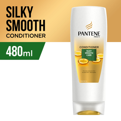 Silky Smooth Care Conditioner 480ml