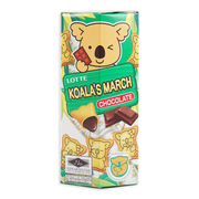 Koala's March Chocolate 37g