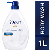 Beauty Nourishing Body Wash 1L