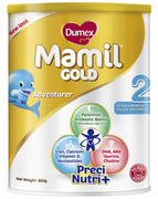Mamil Gold Step 2 Baby Milk Formula 850g