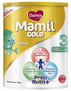 Mamil Gold Step 3 Baby Milk Formula 850g