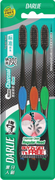 Toothbrush Charcoal Clean Value Pack 3s