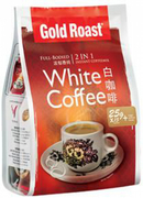 2 In 1 White Coffee15sX25g