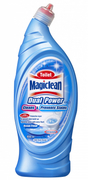 Toilet Bowl Cleaner Dual Power - Ocean Fresh 650ml