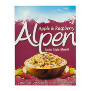 Muesli Raspberry & Apple 560g