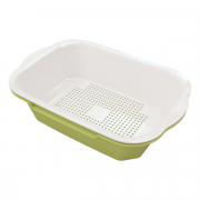 Colander Rectangle Container FS8803