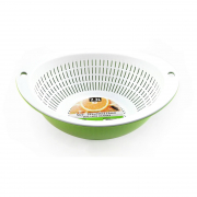 Colander Oval Container O-7024