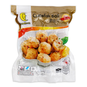 Cuttlefish Ball 750g