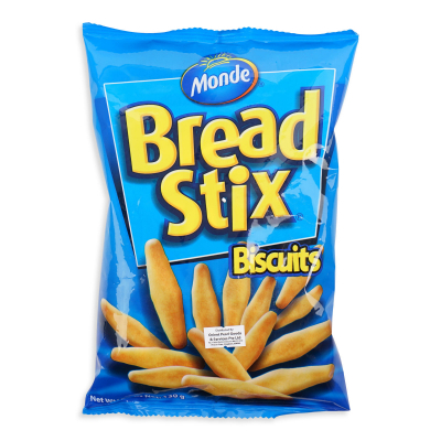 Bread Stix Biscuits 130g