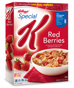 Special K Red Berries 317g