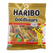 Goldbears 200g