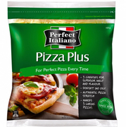 Pizza Plus 450g