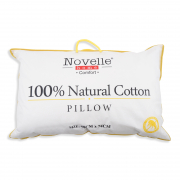 100% Natural Cotton Pillow