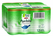 Ayataka Japanese Green Tea No Sugar 12sX300ml (#)