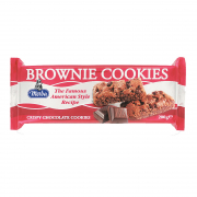 MERBA Brownie Cookies 200g