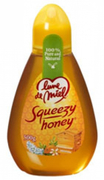 Squeezy Honey 500g