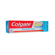 Toothpaste Total 12 Gel- Advanced Fresh 150g