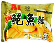 Abalone Instant Noodles 150g