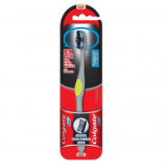 360 Charcoal Toothbrush - Ultra Soft 1s